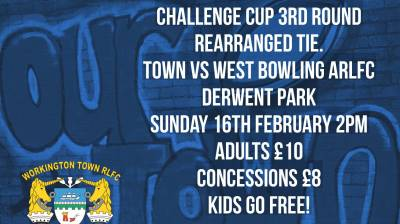 Breaking........GAME IS ON! 2pm KO , Only £10!!!! Kids go FREE