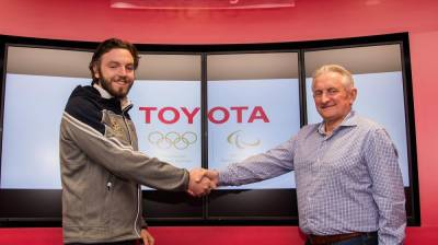 MYERS AND BOWMAN EXTEND SPONSORSHIP FOR 2020!